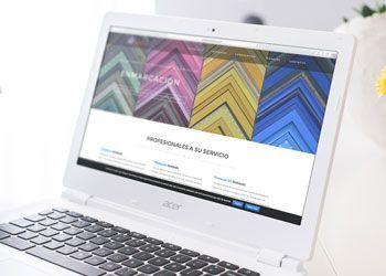 Diseño web Cantabria. Diseño web responsive. Diseño web Santander. Diseño web Torrelavega.